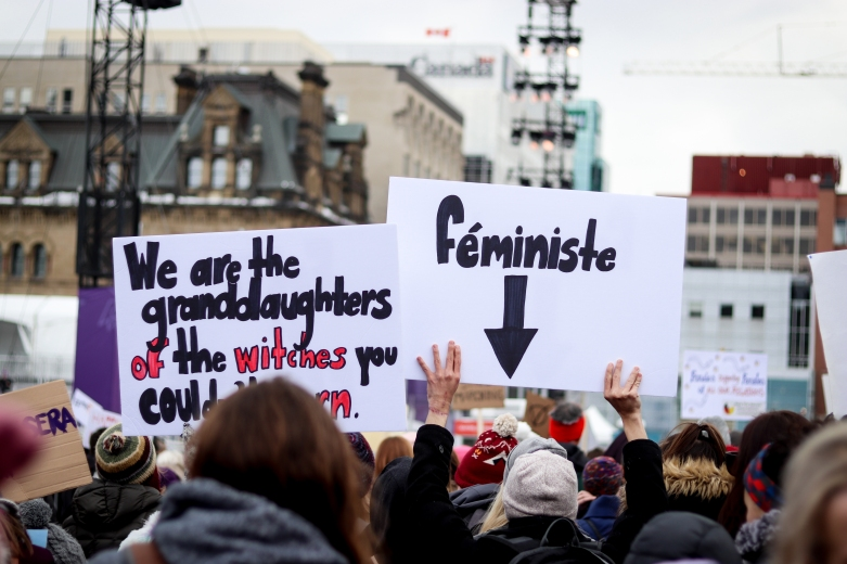 Womens March -26